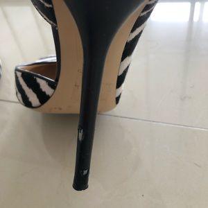 Gucci Shoes - 100% authentic Gucci Noah stiletto shoes size 41